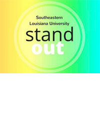 StandOUT Southeastern Louisiana University