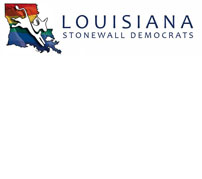 Louisiana Stonewall Democrats